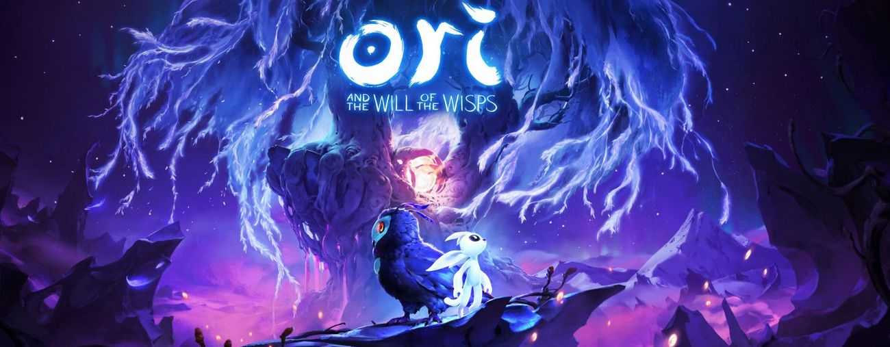 Ori and the Will of the Wisps (Switch) – TEST