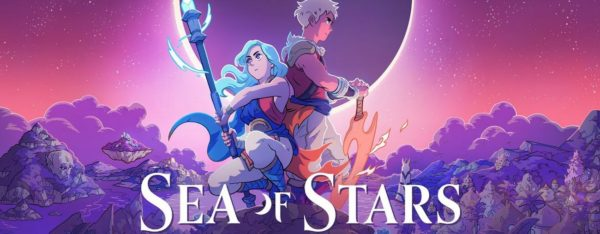 sea of stars nouveau trailer switch actu