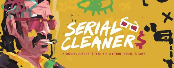serial cleaners nintendo switch