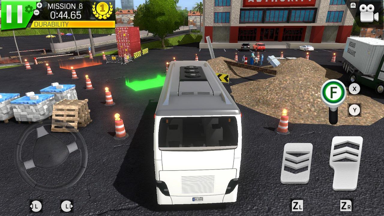 City Driving Simulator Nintendo Switch