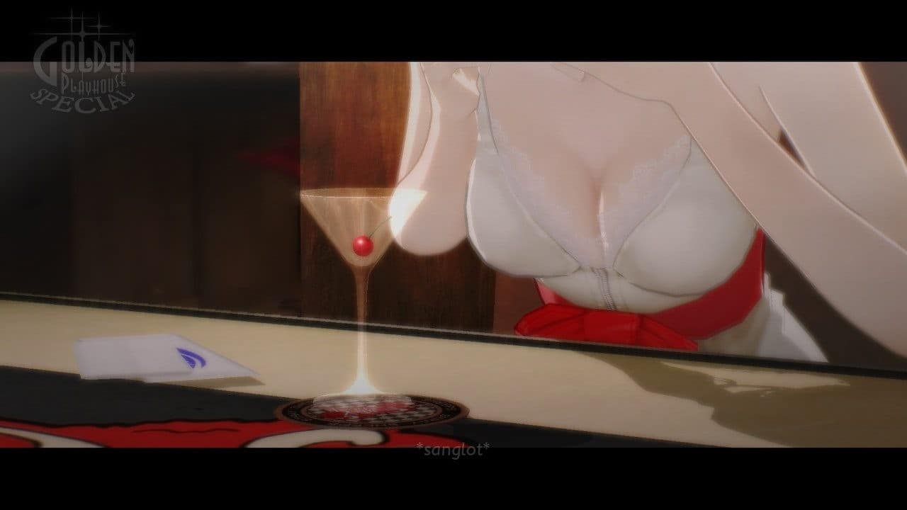 Catherine Full Body Test 4