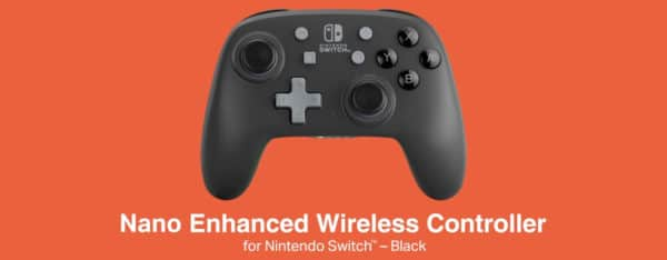 PowerA Nano Nintendo Switch