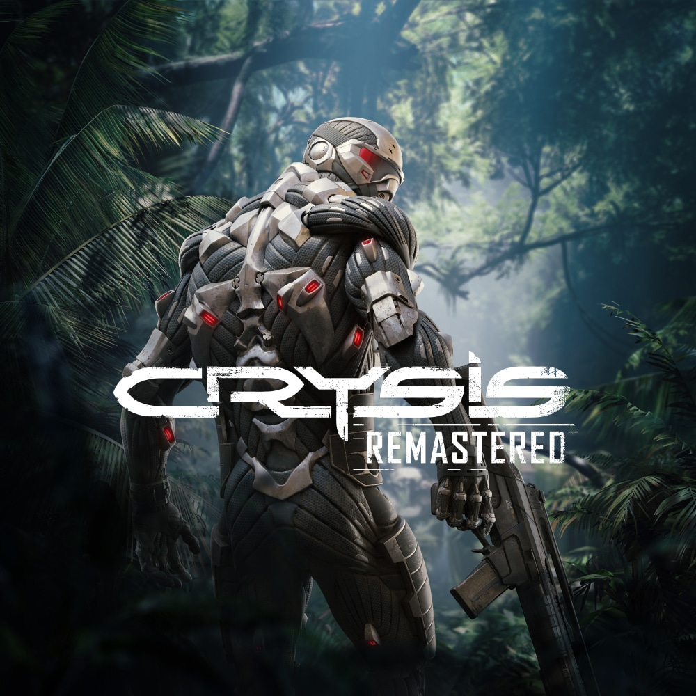 Crysis Remastered eShop Nintendo Switch
