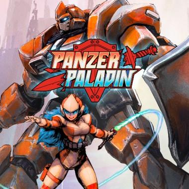 Panzer Paladin eShop Nintendo Switch