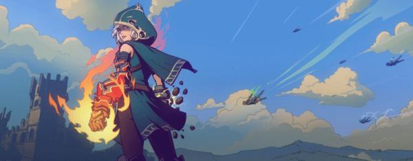 Spellbreak : un nouveau battle royal free-to-play confirmé sur Switch