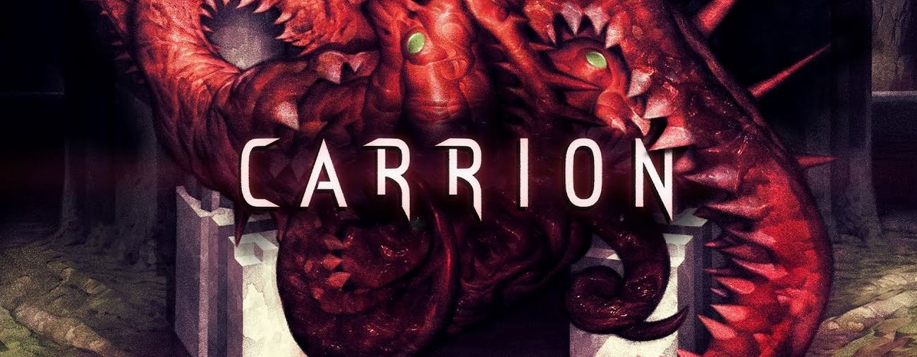 carrion switch date de sortie