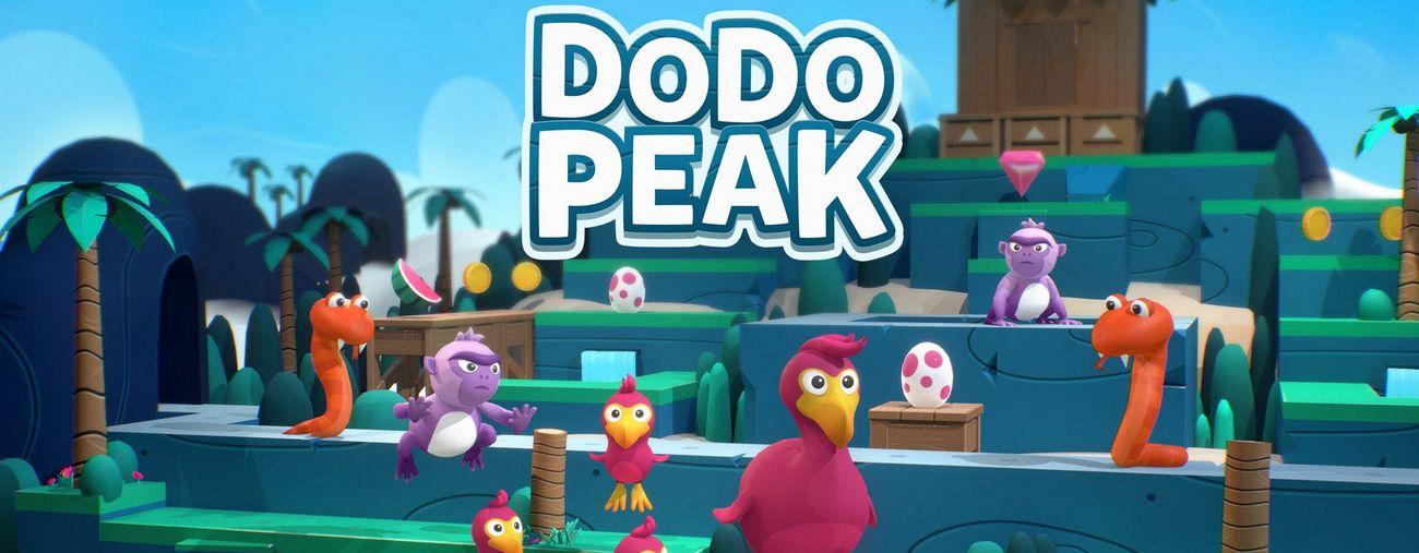 dodo peak switch actu
