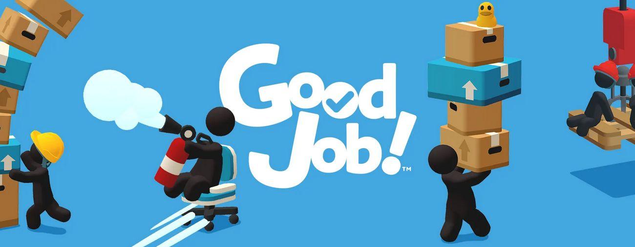 good job interview switch