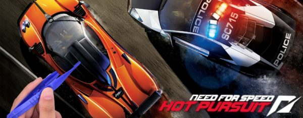 need for speed hot pursuit liste switch