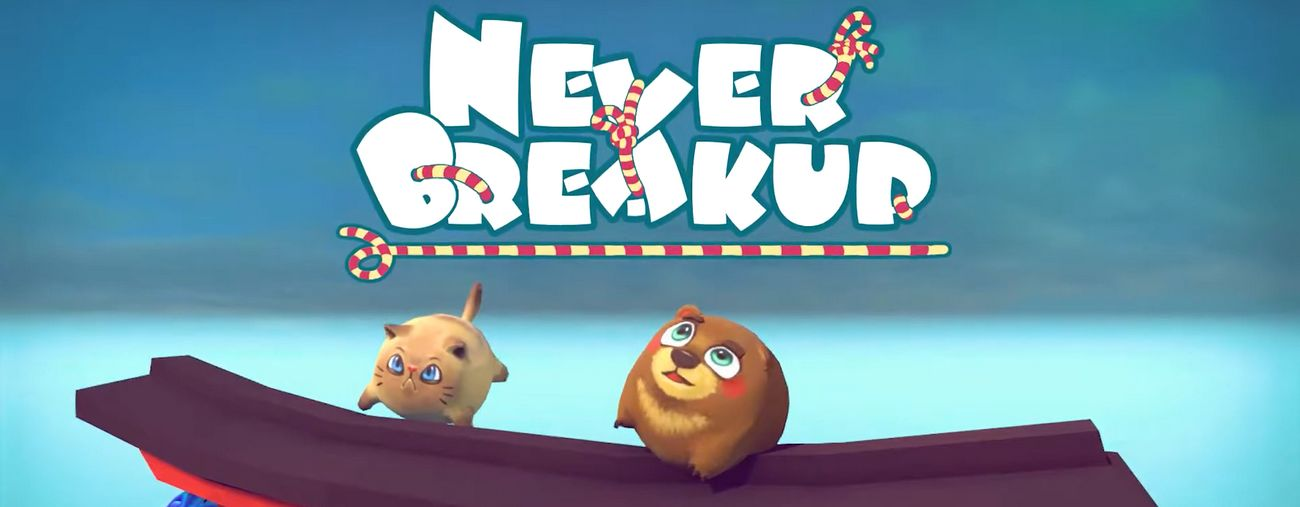 never breakup switch eshop