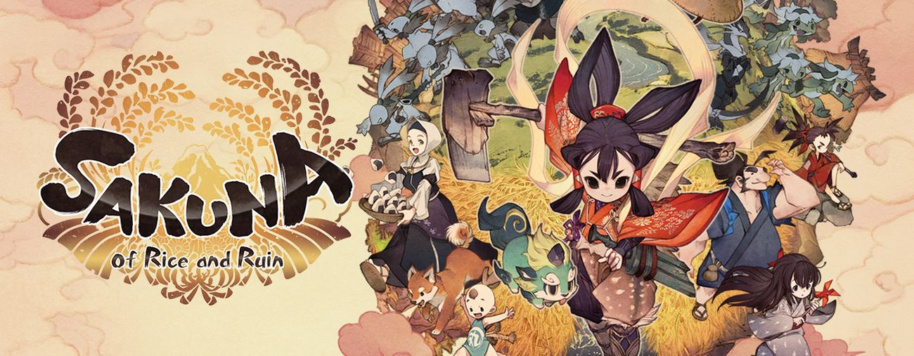 sakuna of rice and rain date de sortie switch