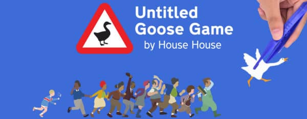 untitled goose game edition physique switch