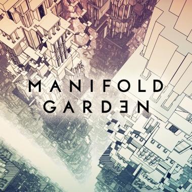 Manifold Garden eShop Nintendo Switch