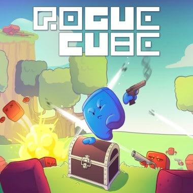 Rogue Cube eShop Nintendo Switch