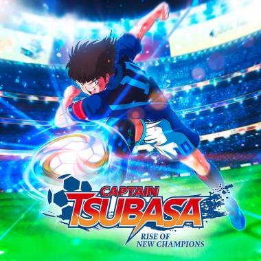 Captain Tsubasa eShop Nintendo Switch