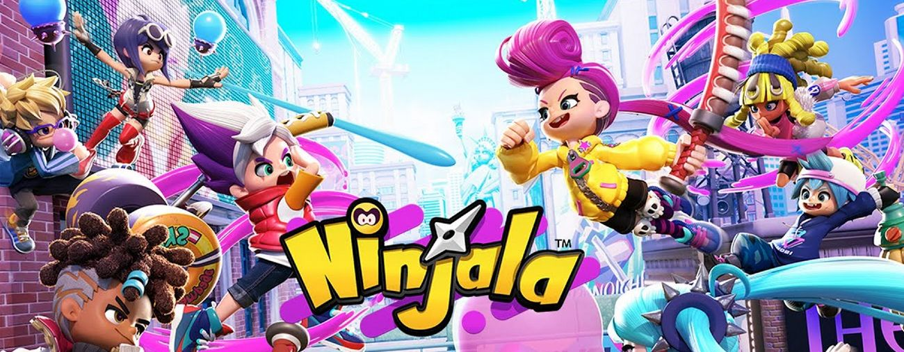 ninjala ban temporaire switch