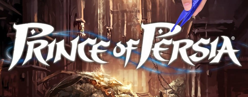 prince of persia remake liste switch ps4