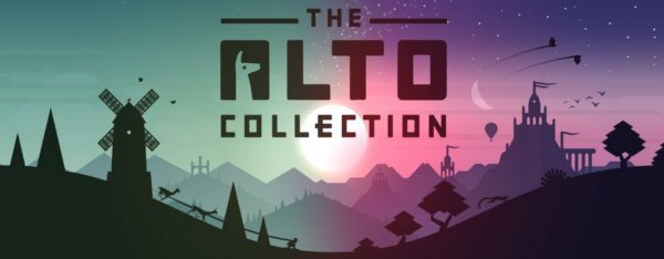 the alto collection nintendo switch