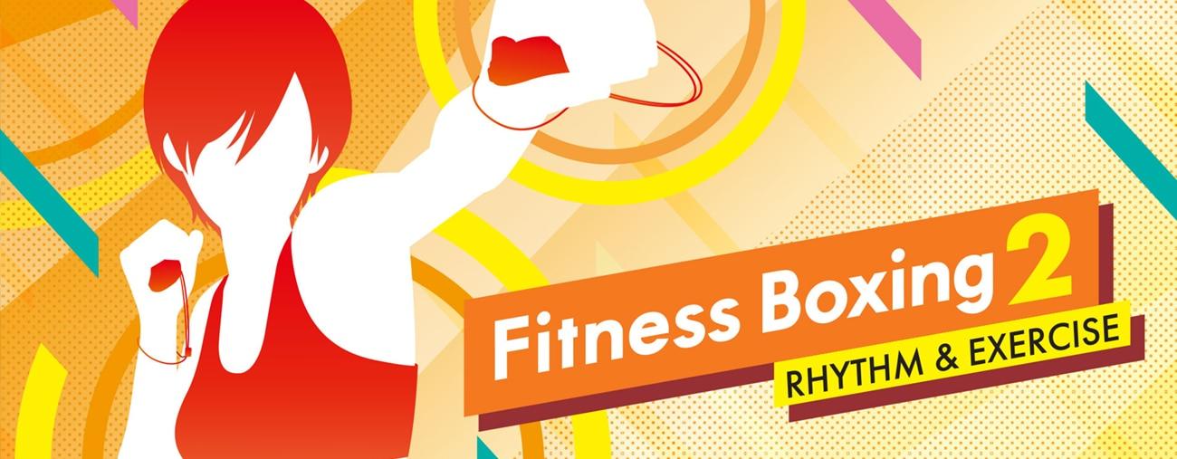 Fitness Boxing 2 Rhythm & Exercise Nintendo Switch