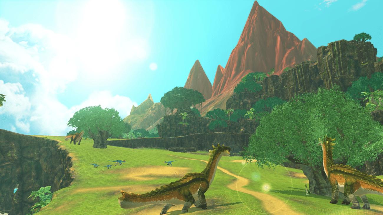 Monster Hunter Stories 2 Nintendo Switch