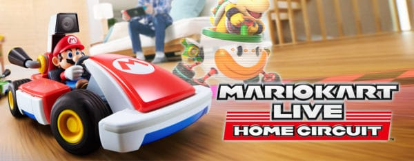 Mario Kart Live: Home Circuit Nintendo Switch