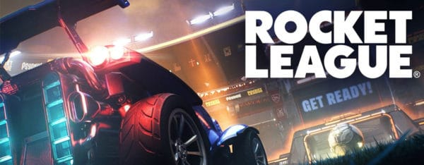 Rocket League gratuit Nintendo Switch