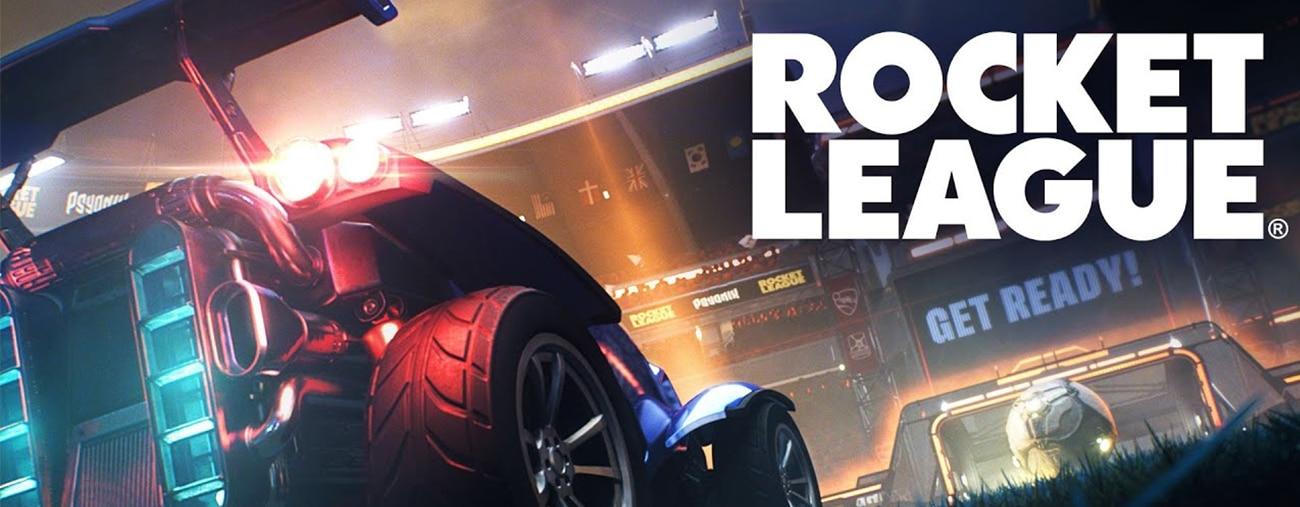 Rocket League gratuit Nintendo Switch