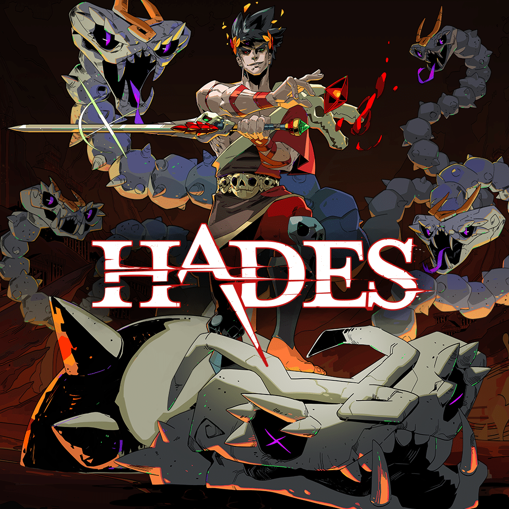 Hades eShop Nintendo Switch