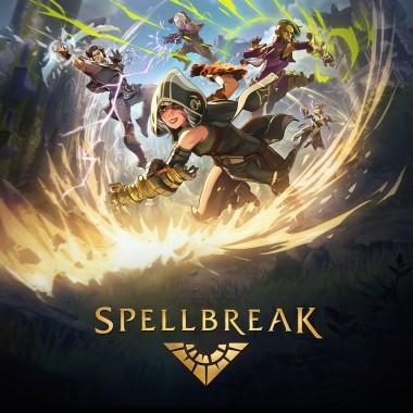 Spellbreak eShop Nintendo Switch