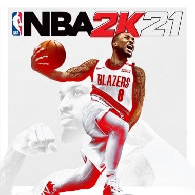 NBA 2K21 eShop Nintendo Switch