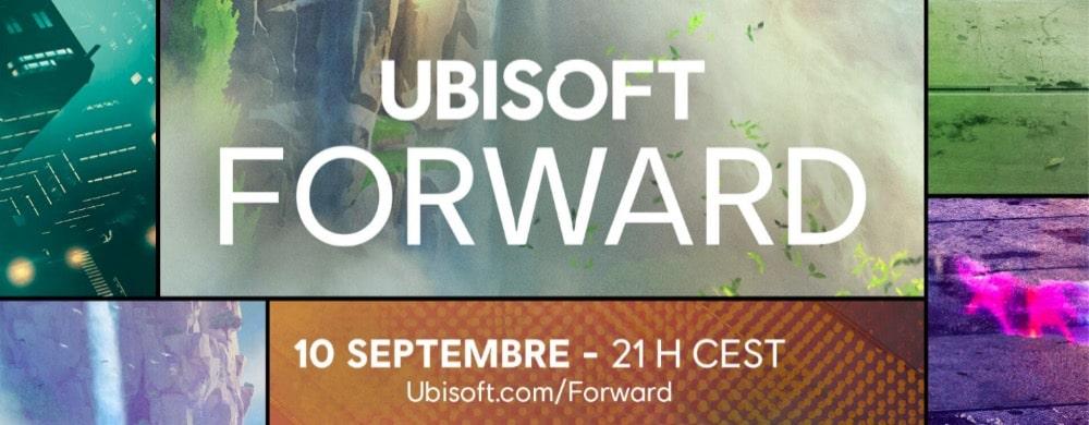 Ubisoft Forward 10:09