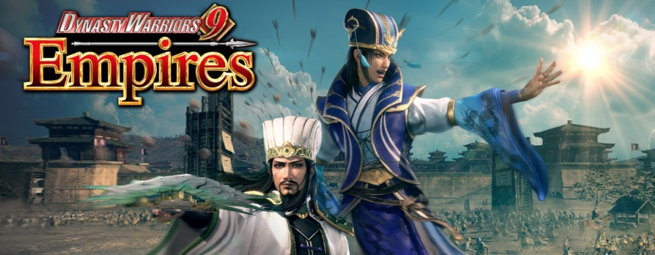 dynasty warriors 9 empires nintendo switch