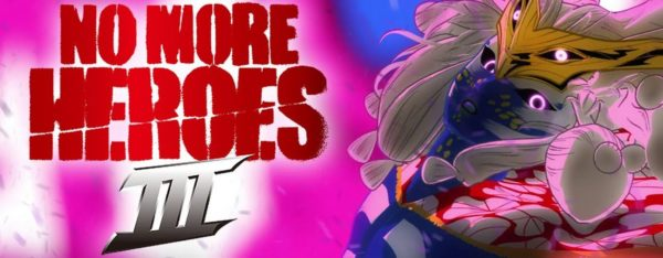 no more heroes 3 report 2021