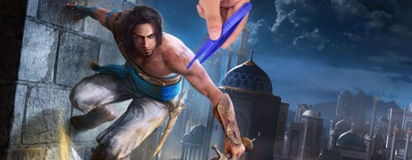 prince of persia les sables du temps remake switch