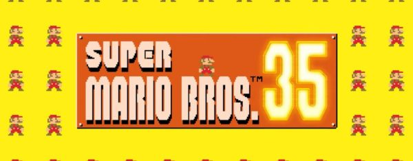 super mario bros. 35 battle royale