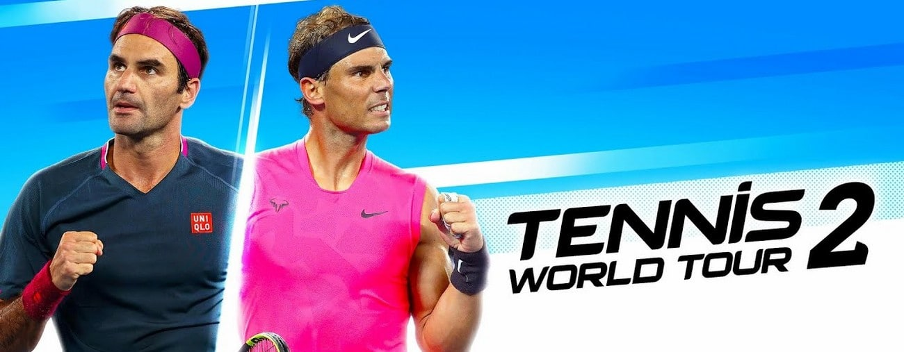 tennis world tour 2 nintendo switch sortie