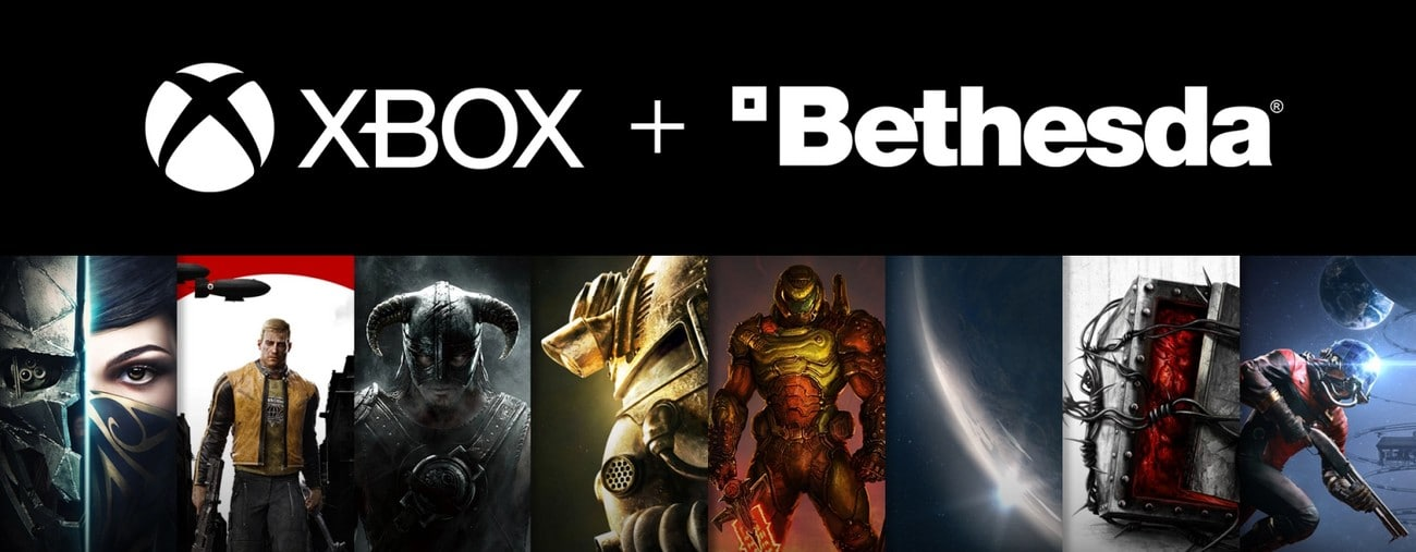 xbox bethesda switch rachat