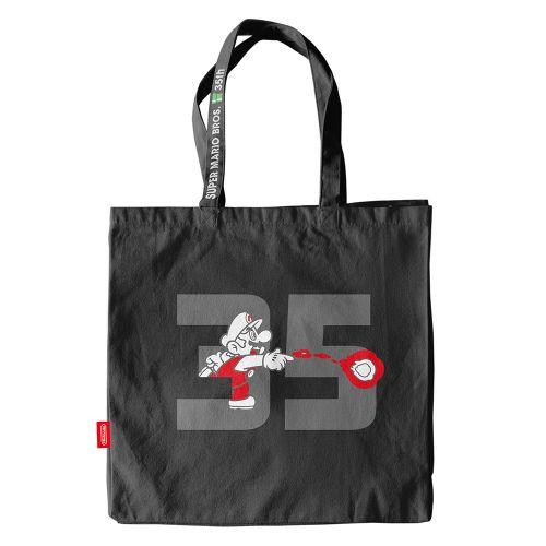 Sac Super Mario 35e anniversaire