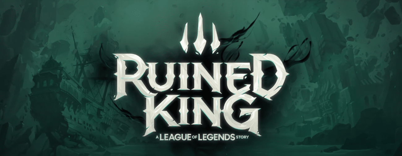 Ruined King : l'univers de League Of Legends arrive sur Switch