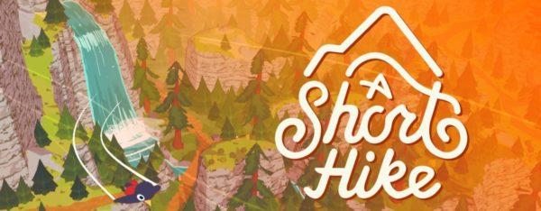 A Short Hike atteint les sommets - TEST