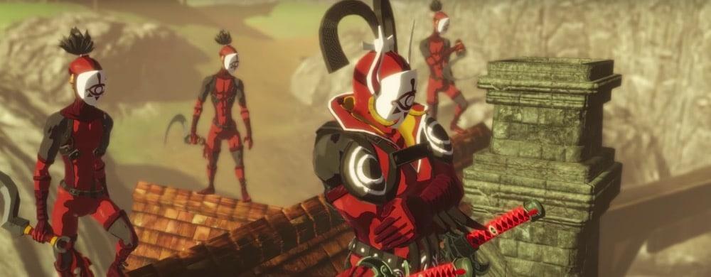 Hyrule Warriors : l'Ère du Fléau Yiga