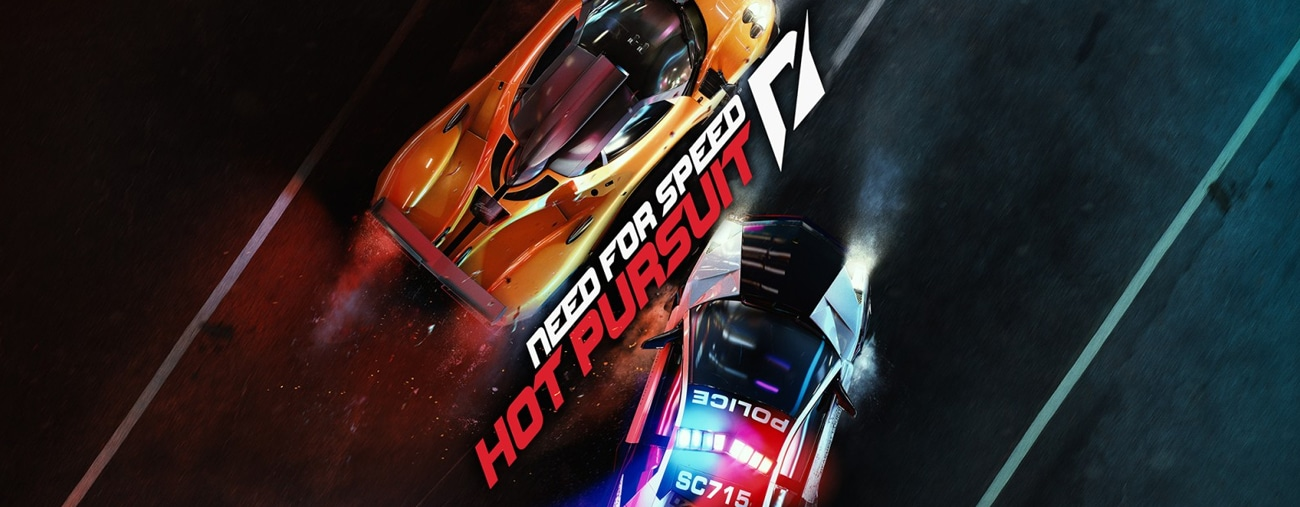 Need for Speed Hot Pursuit Remastered se montre sur Switch - VIDEO