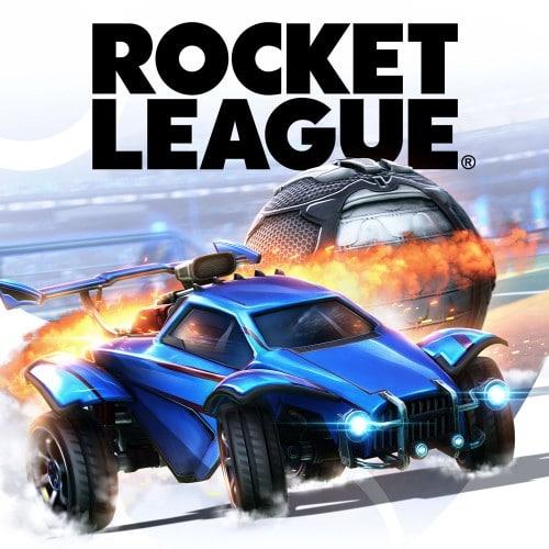 Rocket League jeu gratuit eShop Nintendo Switch