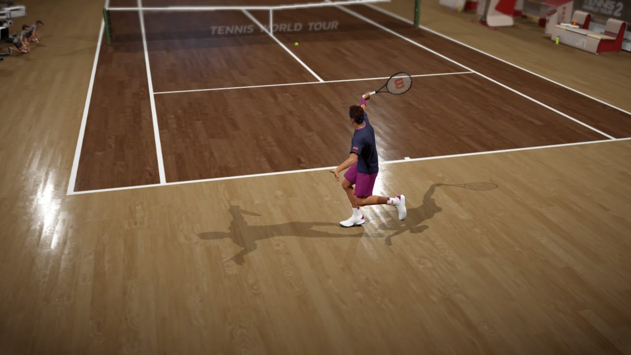 tennis world tour 2 switch