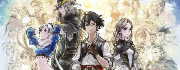 bravely default 2 switch date de sortie