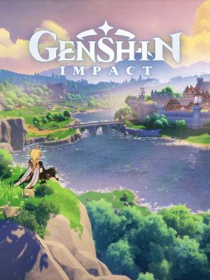 Genshin Impact sur Nintendo Switch
