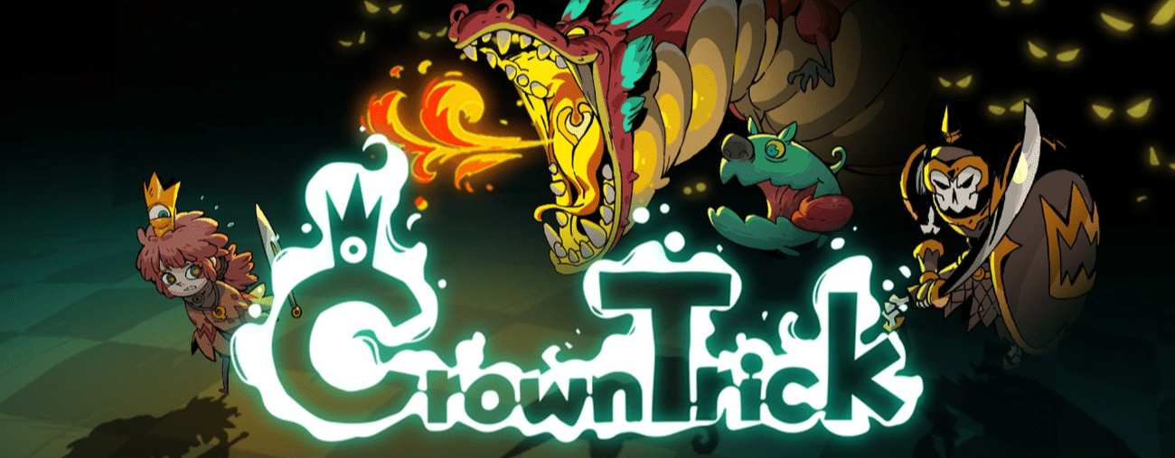 Crown Trick : le rogue-like couronné de succès ? – TEST