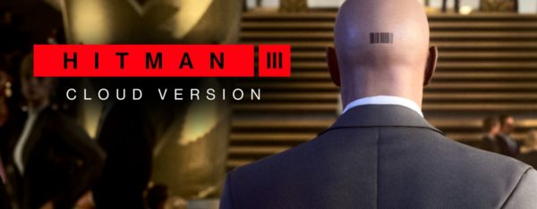 hitman 3 cloud version nintendo switch