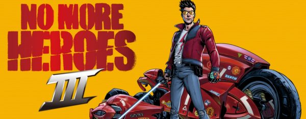 no more heroes collection switch et report 2021