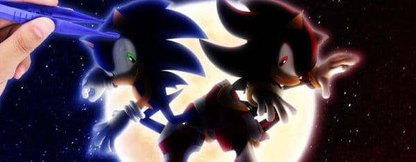 sonic adventure 3 rumeur sega